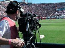 Turner-Fox televisará el fútbol argentino