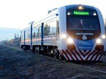 Se volvió a romper el tren que une Neuquén con Cipolletti