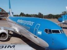 RUTAS AÉREAS: Aerolíneas Argentinas suma otros cinco destinos internacionales