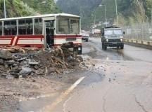 Al menos diez muertos y 33 heridos en un accidente de autobús en Portugal
