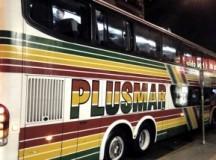 SE DESCONOCEN LAS CAUSAS: Al menos tres muertos y 20 heridos al chocar un micro y un camión en la ruta 2
