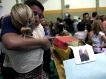TRAGEDIA: Aumentó a 235 la cifra de muertos por el incendio en la discoteca de Brasil