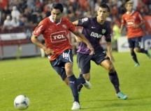 MAR DEL PLATA: Boca jugó mejor y venció a Independiente con dos goles de Martínez