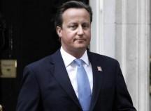ELECCIONES 2015: Cameron prometió referendo sobre la pertenencia a la Unión Europea