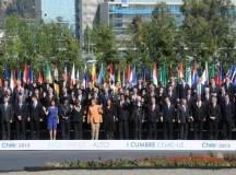 CUMBRE DE LA CELAC: Con acuerdos bilaterales se comienza a sellar una alianza estratégica entre ambas regiones