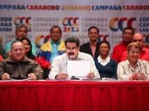 VENEZUELA: Denuncian que la ultraderecha planea atentar contra Maduro y Cabello