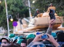 CRISIS: El ministro de Defensa egipcio advirtió sobre un posible colapso del Estado