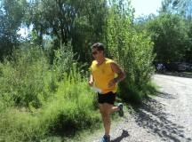 Con gran éxito se realizó en Cervantes el Triatlón 2013