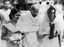 India recuerdó a Mahatma Gandhi a 65 años de su fallecimiento