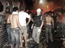 INCENDIO EN BRASIL: Uno de los dueños de la discoteca intentó suicidarse donde está internado y detenido bajo custodia