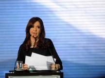 """MEMORANDO DE ENTENDIMIENTO: La Presidenta calificó de """"histórico"""" el acuerdo con Irán por el tema Amia"""