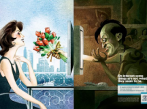 Los peligros de compartir información en Internet