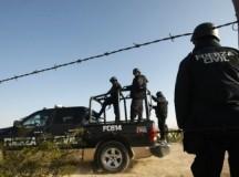 México saca de un pozo los cadáveres de los 17 músicos desaparecidos
