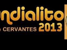 """XXV Mundialito Infantil de Clubes de fútbol  """"Subsede Cervantes"""""""