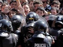 RIVER-BOCA: Mil quinientos efectivos controlarán el superclásico en Mendoza