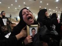 EGIPTO: Murieron 22 personas en enfrentamientos con la policía al intentar tomar una prisión
