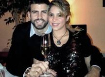 BARCELONA: Milan Piqué Mebarak, es el nombre del hijo de la cantante colombiana Shakira y el futbolista catalán Gerard Piqué, que nació en Barcelona