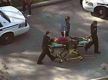 Otro tiroteo en una universidad de Estados Unidos deja múltiples heridos