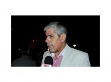 PERALTA SE REÚNE CON LA INTENDENTA DE BARILOCHE Y OFRECERÁ UNA CONFERENCIA DE PRENSA