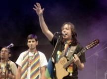 FESTIVAL: Suna Rocha, Bruno Arias y el trío MJC, los premiados por Cosquín