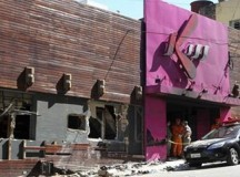 Tragedia en Brasil: suspenden los carnavales en 20 ciudades
