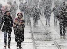 OLA DE FRÍO: Ya son 223 las víctimas fatales en Rusia por las bajas temperaturas