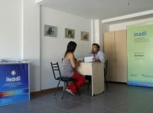 INADI Río Negro: Nueva oficina de atención al público