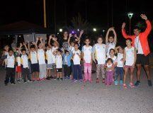 CERVANTES:  Día Mundial del Deporte para el Desarrollo y la Paz