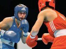 CERVANTES: Boxeo Municipal