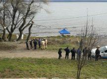 Encontraron un cuerpo en la costa del lago Nahuel Huapi en Bariloche