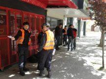 GENERAL ROCA – Así fue el asalto a la joyería: Eran delincuentes disfrazados de policías