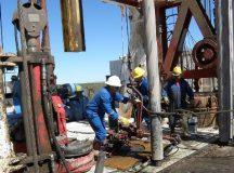 Aval legislativo a la renegociación petrolera de Puesto Flores