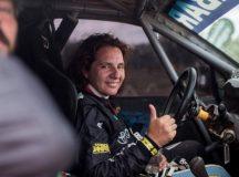 Dakar 2018: tres pilotos regionales están listos para la aventura