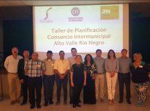 Avanza el Consorcio Intermunicipal de Gestión de Residuos Sólidos Urbanos