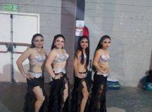 Un nuevo logro de Danzas Árabes