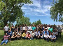 CERVANTES: Empleados municipales se capacitan en innovación digital
