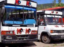CERVANTES: Mañana la empresa KoKo retoma el servicio por la ruta 65