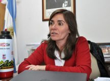 Alejandra Mas proyecta su futuro en la Legislatura