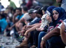 Llegaron a Roma los primeros 30 refugiados de este año a través de corredores humanitarios