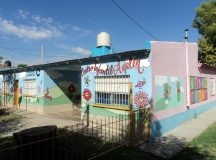 CERVANTES: Guardería Municipal Ayelen