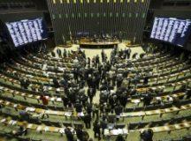 BRASIL: Diputados aprobó la militarización en la seguridad de Río de Janeiro