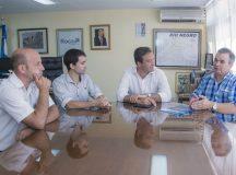 DISTRIBUIDORA DE MONDELÉZ PROYECTA INSTALARSE EN ROCA