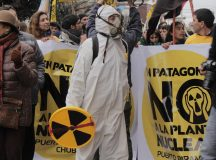 ¿Si y no?…nueva controversia por la central nuclear