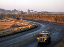 SUDÁFRICA: Rescatan a casi mil mineros atrapados en una explotación de oro