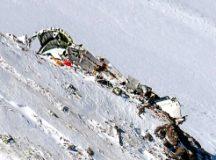 IRÁN: Rescataron los cadáveres de 30 ocupantes del avión accidentado