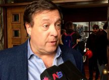 Weretilneck no va a la reunión de intendentes de JSRN