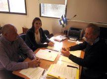 CERVANTES: 5 nuevas viviendas para el barrio Puente Cero