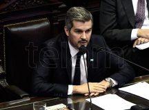 EL MIÉRCOLES  Con la visita de Peña, el Congreso inicia esta semana su actividad legislativa