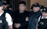 Dispusieron la inmediata liberación de D'Elía y Zannini