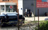 """FRANCIA: La Fiscalía dice que la toma de rehenes es un """"ataque terrorista"""""""